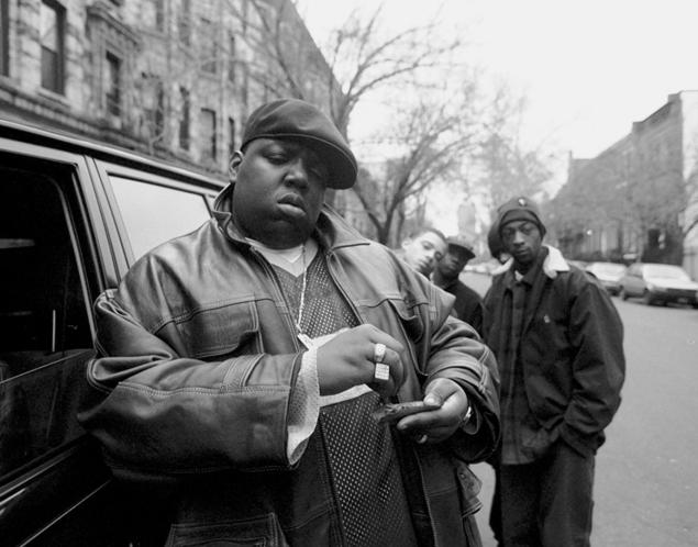 King of Rap: The Notorious B.I.G. [EXPLICIT] | HuffPost
