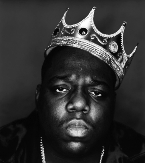 King Of Rap The Notorious B I G Explicit Huffpost Find & download free graphic resources for crown. the notorious b i g explicit
