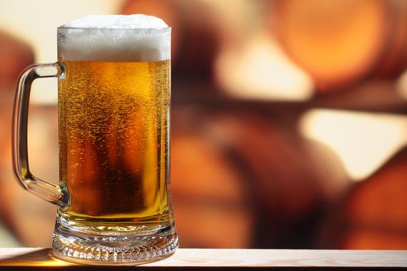 【年度末の飲み会に】アスリートは知っておきたいお酒との付き合い方