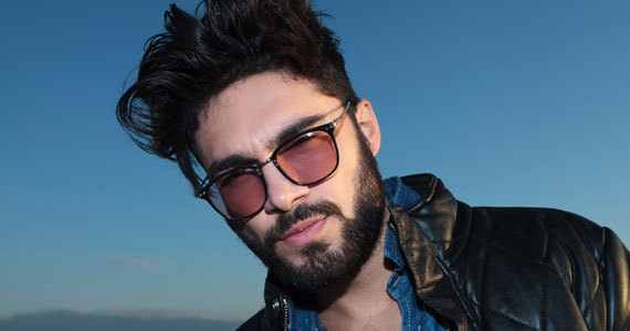 Marvelous How To Find The Right Beard For Your Personal Style The Short Hairstyles Gunalazisus