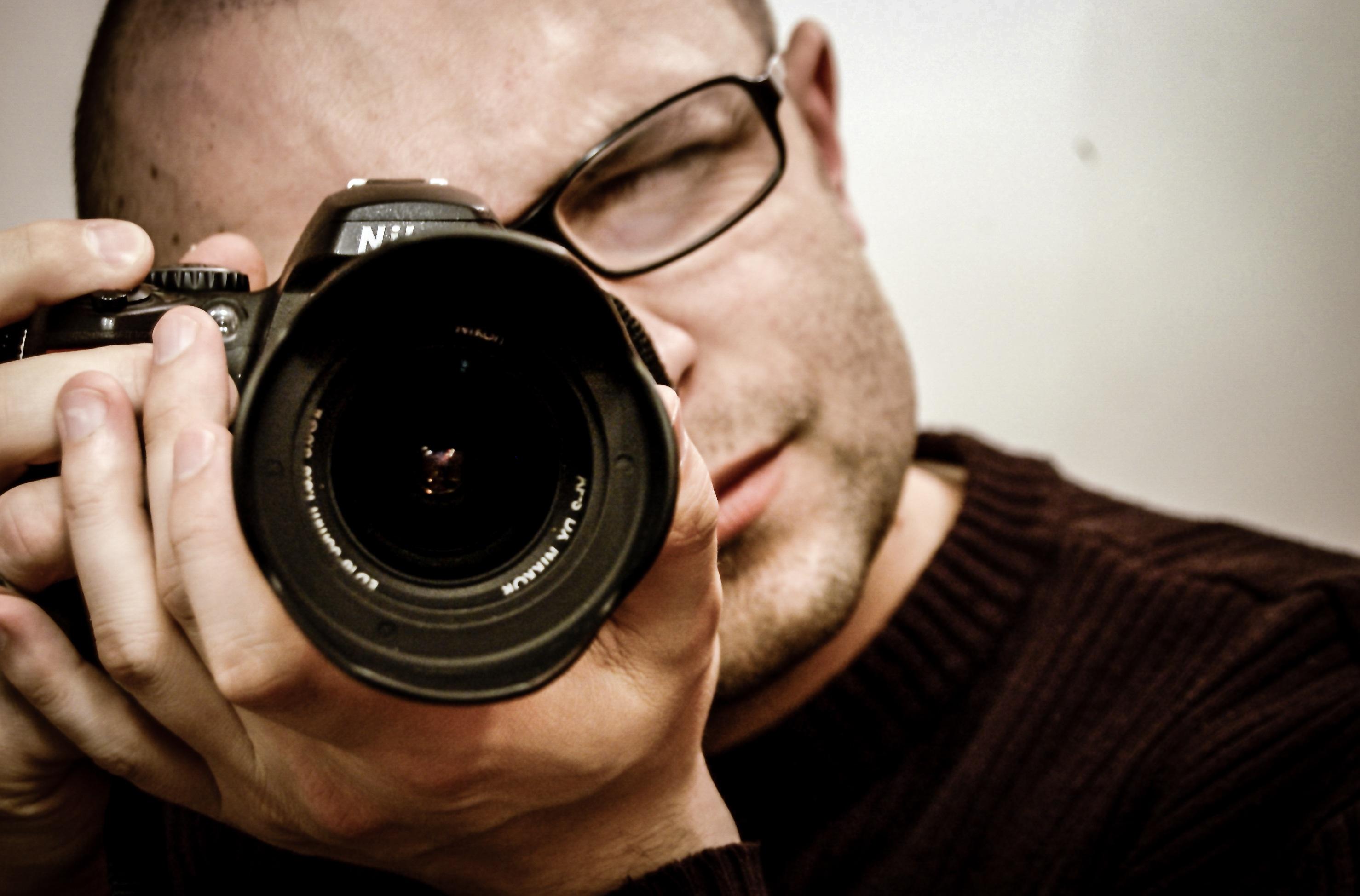 7 Sins of The (Bad) Wedding Photographer | HuffPost Life