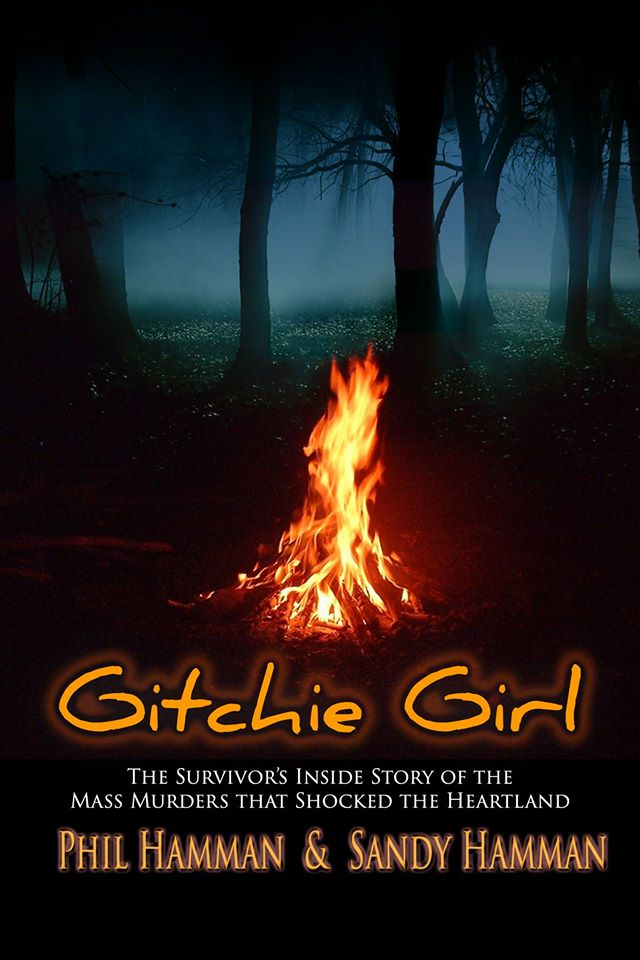 gitchie girl the story of murder and one lone survivor