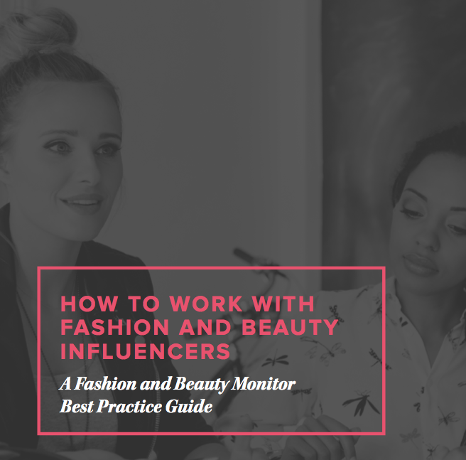 The Influencer Effect; An Interview With Fashion And