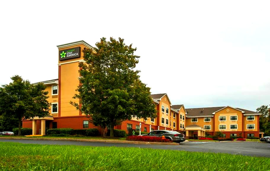 Who Owns Extended Stay America Hotels