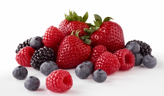 The Berry Revealing Truth About The Berries You Eat | HuffPost