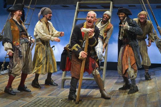 Pirates Of Treasure Island Stream