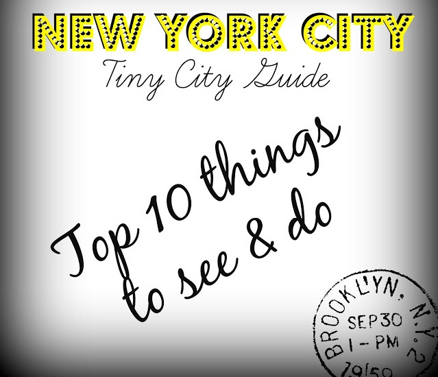 New york city top 10 things to see and do huffpost for New york city things to see