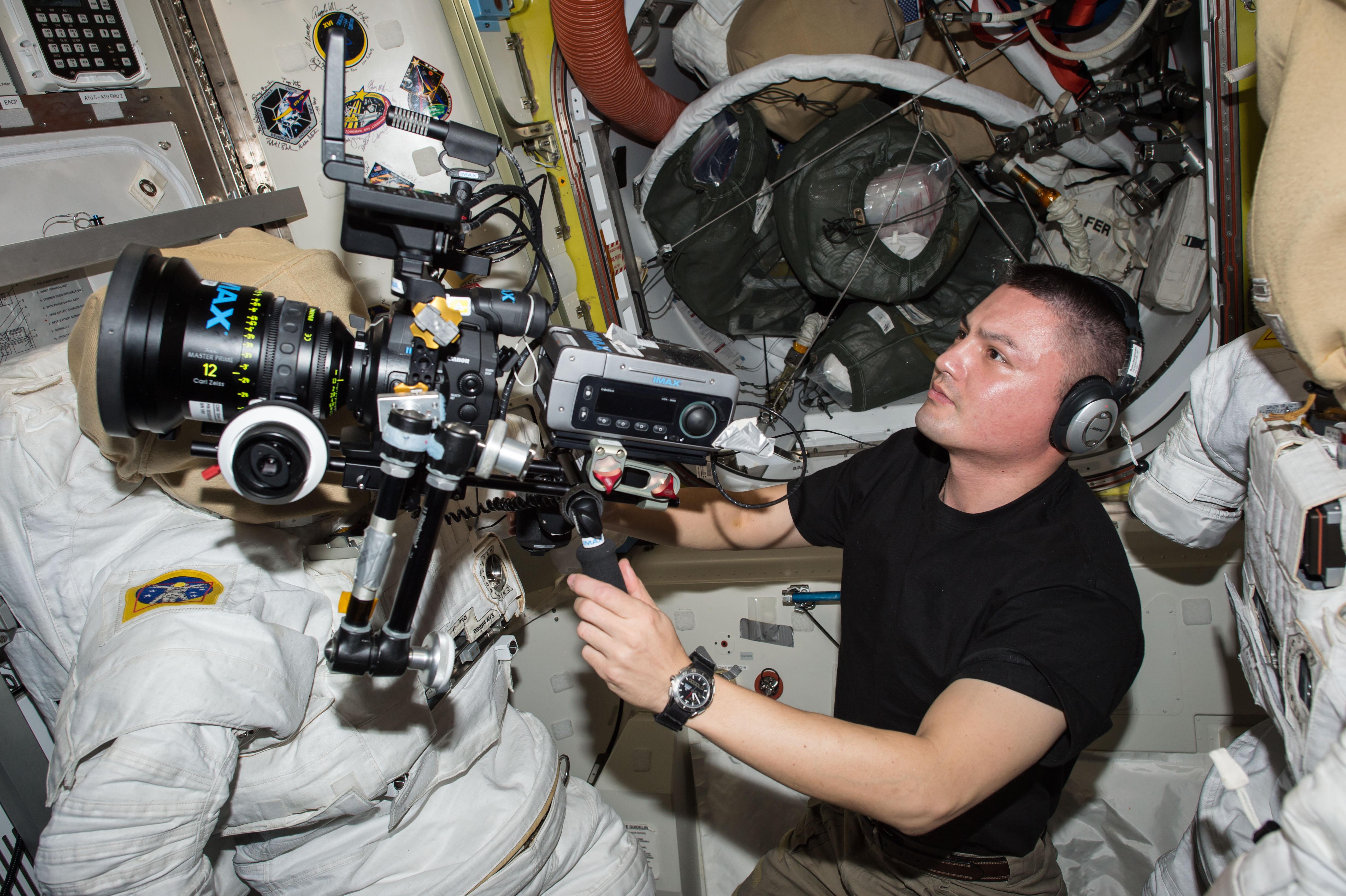astronaut in maryland - photo #42