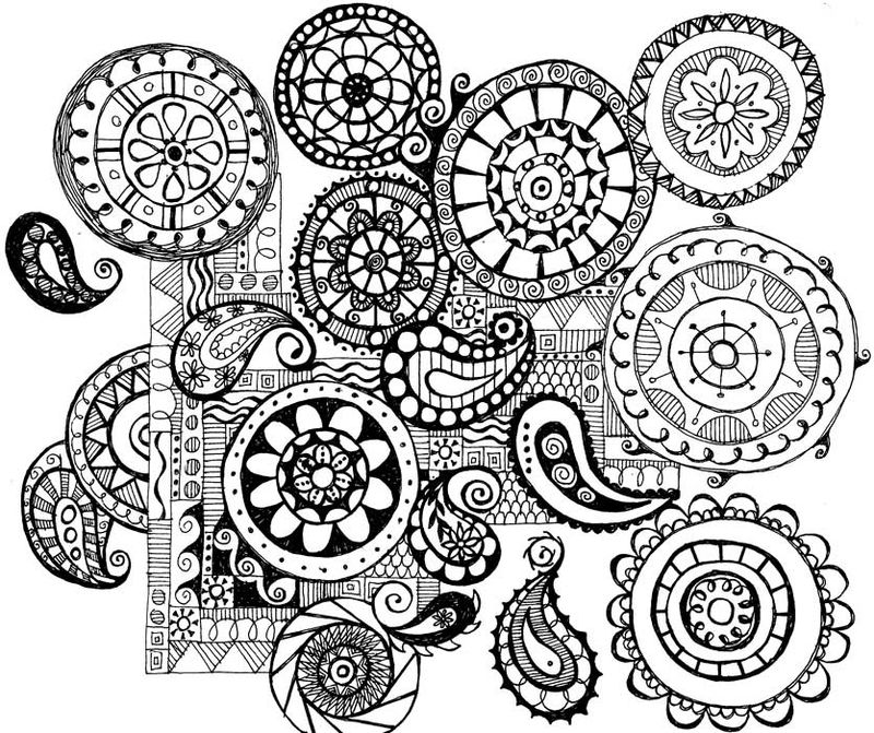 9 ways to become more creative in the next 10 minutes for Doodle art free
