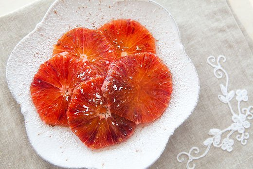 Get the recipe for Moroccan Orange Dessert from Simply Recipes