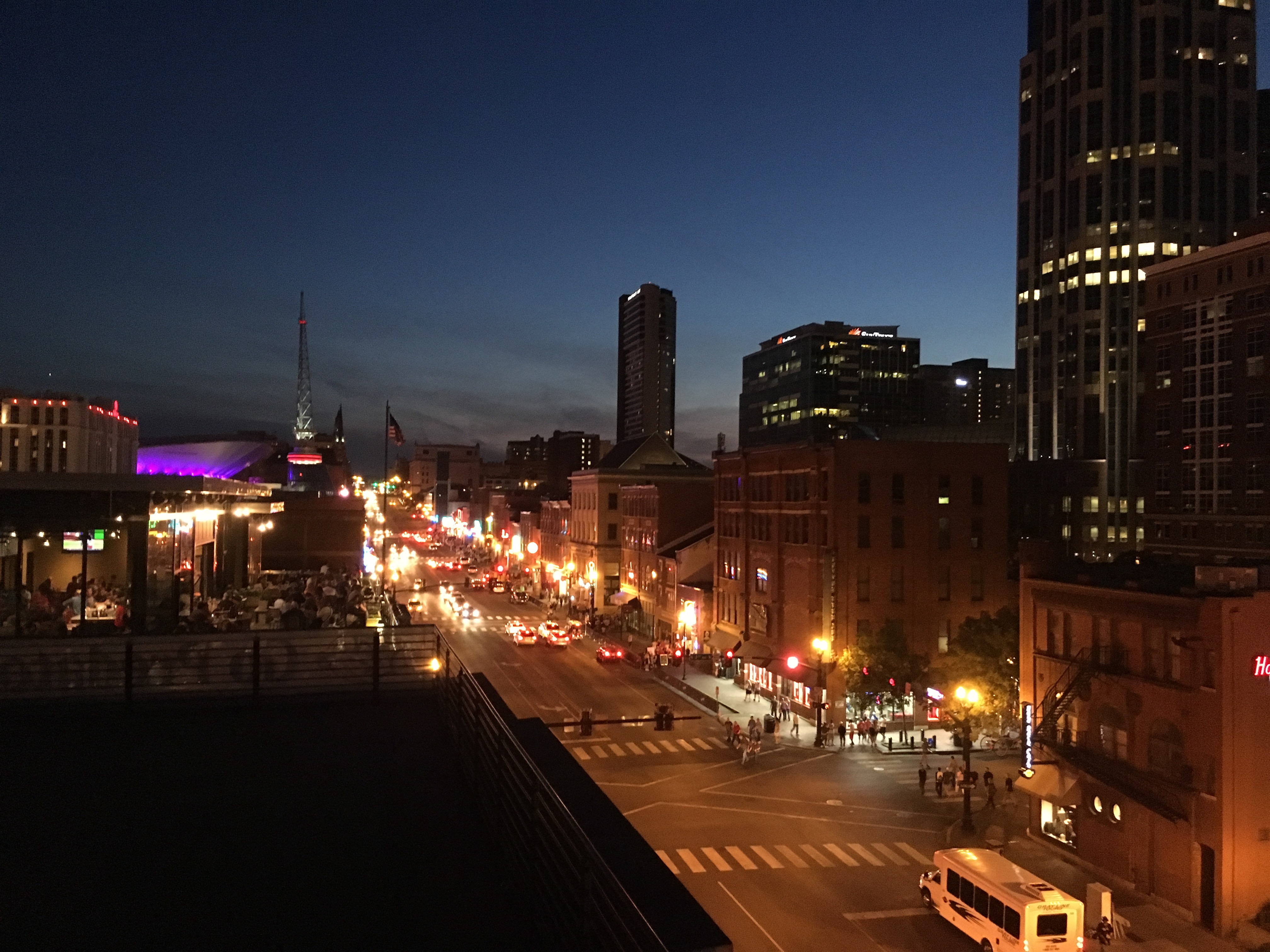 An Easy Peasy Guide To Visiting Nashville Huffpost