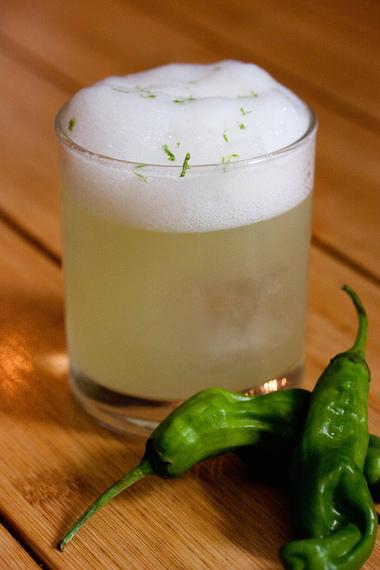 Ginger Margarita Recipe True Food