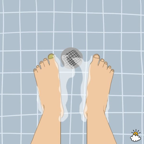 e9473dc1b7 10 Shower Habits That You ve Been Doing Wrong Your Whole Life ...