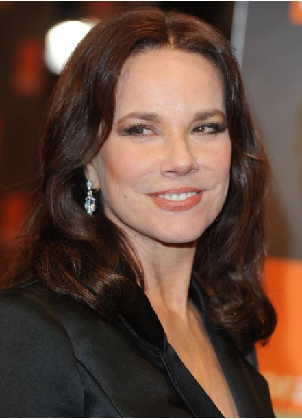 Barbara Hershey Nude Photos 71