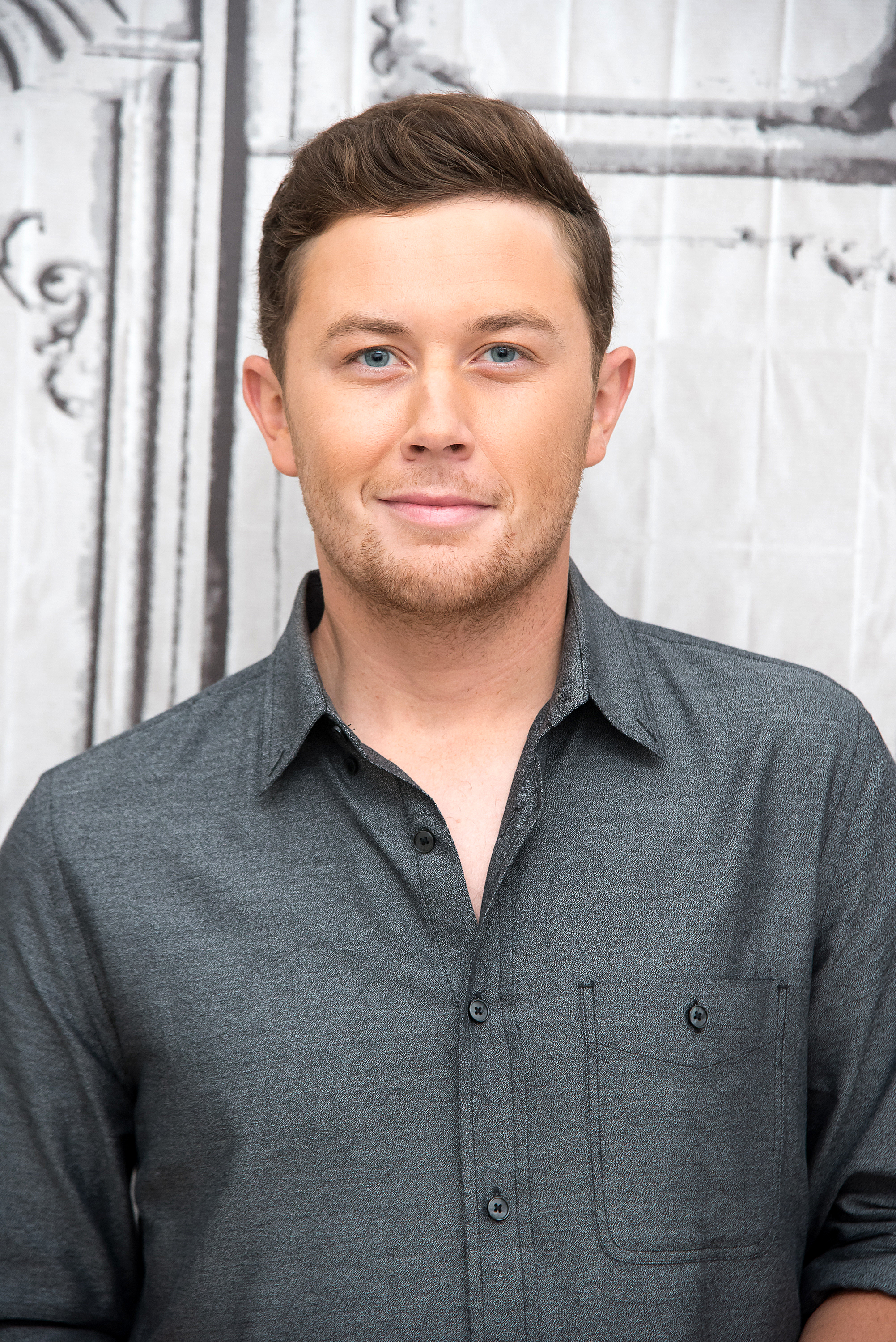 scotty mccreery idol