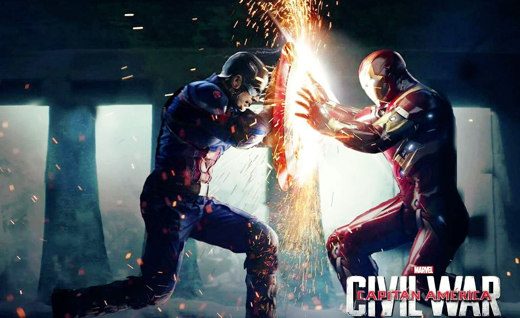 Captain America Civil War 2016 English Watch Full Movie Online Trialer