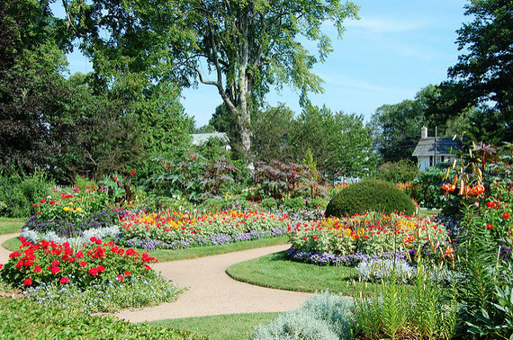 Celebrate Spring At Canada 39 S Most Beautiful Public Gardens