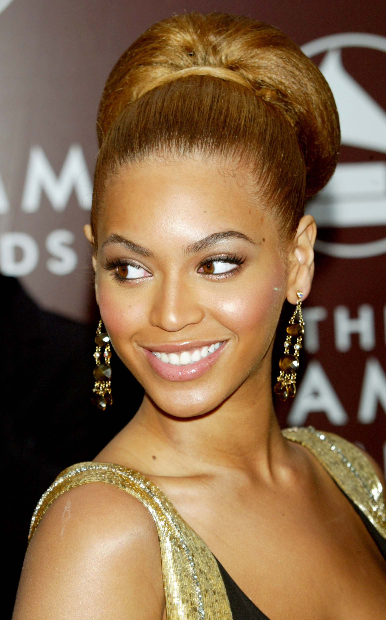The Beauty Evolution Of Beyonce From Destiny S Child To