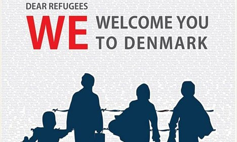 Images Rights, values, and religion in Denmark | HuffPost 1 refugees