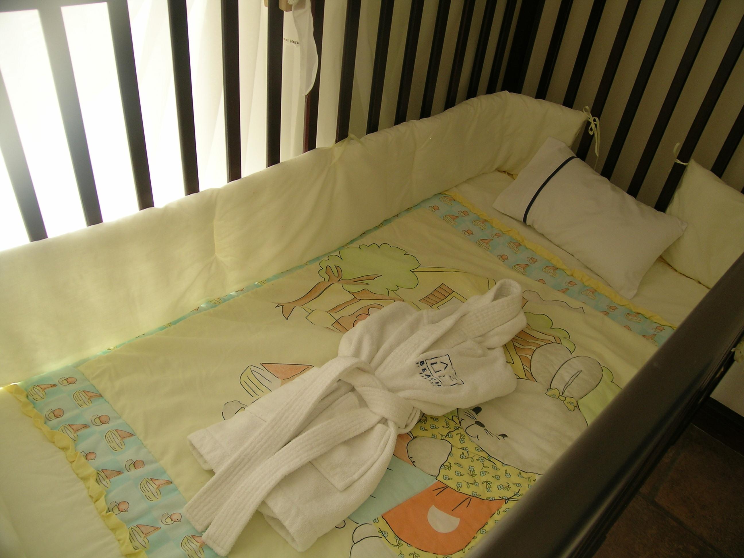 Vacation Sleep Tips for Babies | HuffPost Life