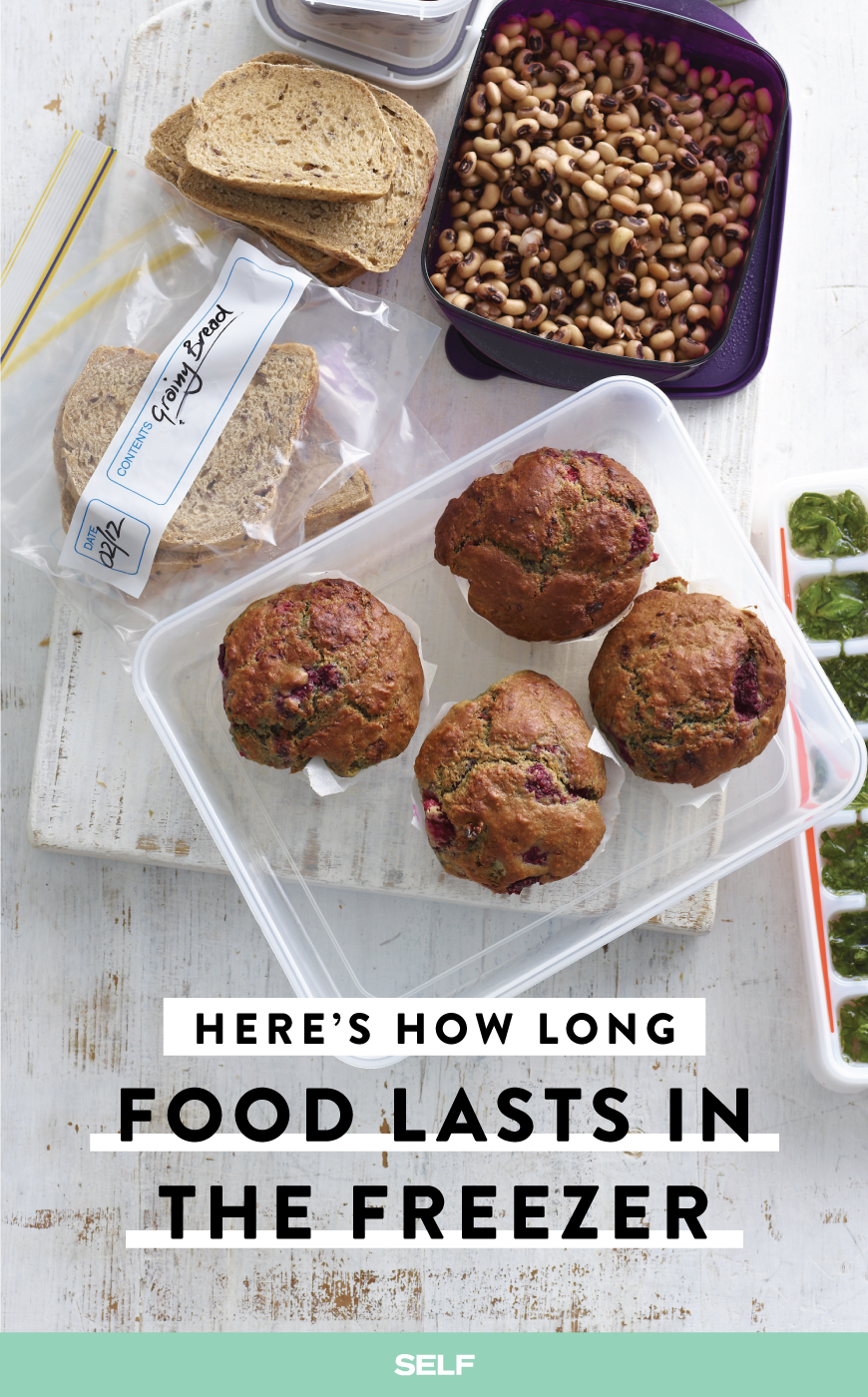 15 Crucial Steps To How Long Do Frozen Meals Last