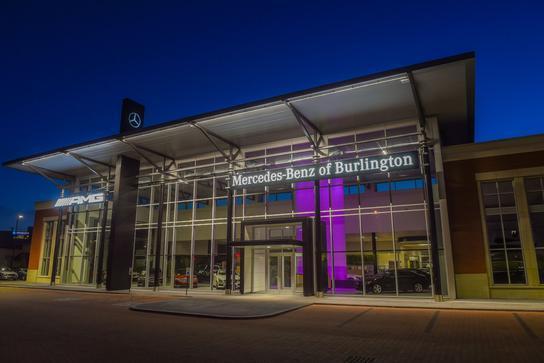 Mercedes Of Burlington >> Bernie Moreno The Best Or Nothing Huffpost