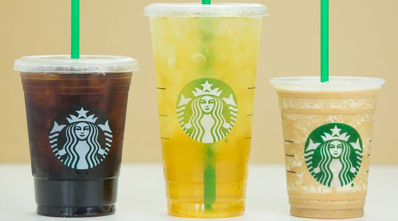10 Iced Drinks At Starbucks That Are 100 Calories Or Less Huffpost