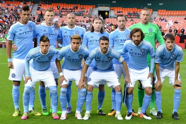 2016 New York City FC season