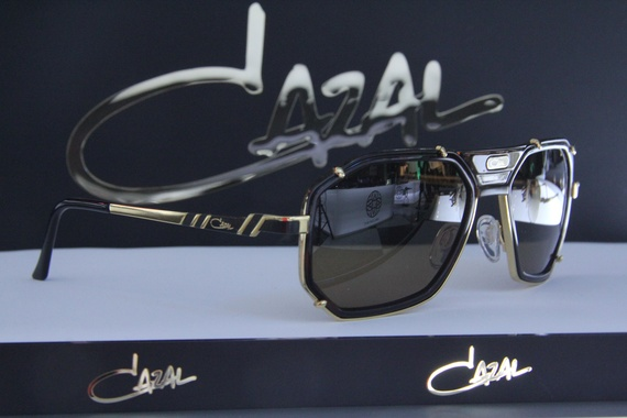 Fashion sunglasses Cazal eyewear