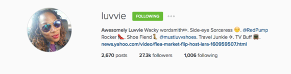 How To Write A Killer Instagram Bio To Stand Out Above The Crowd