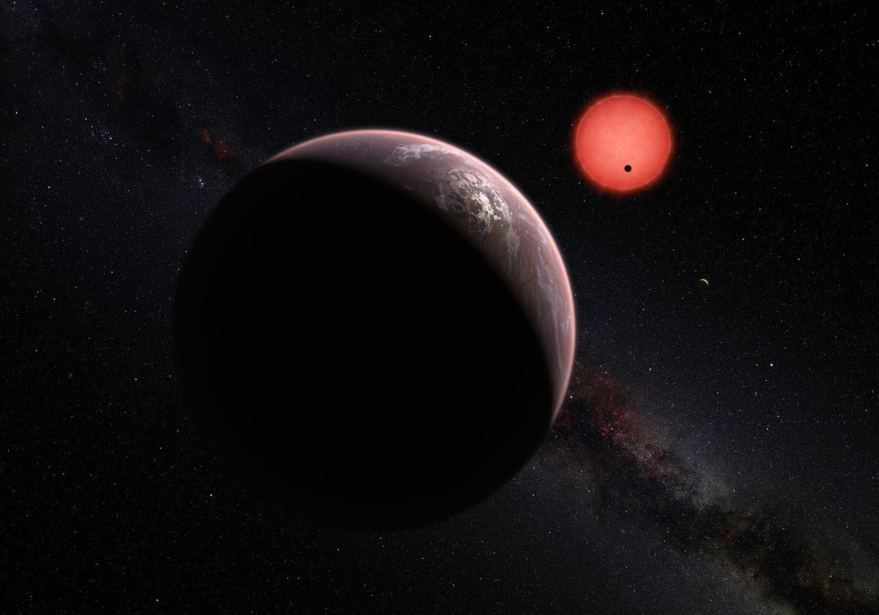 Scientists Discover 3 New Habitable Planets: How Long ...