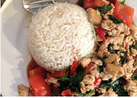 17 Reasons to Eat a Thai-style Diet