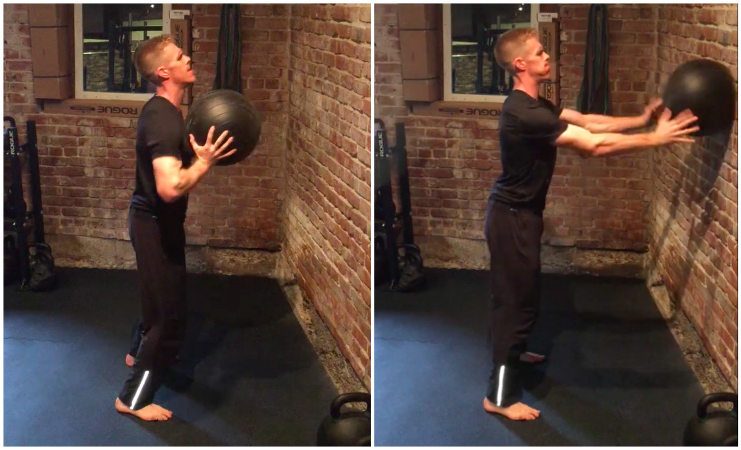 3 Pushing Plyometric Exercises to Add to Your Workout