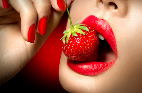 Sexy foods to eat