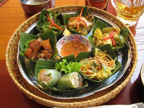 What to do and see in cambodia huffpost for Angkor borei cambodian cuisine