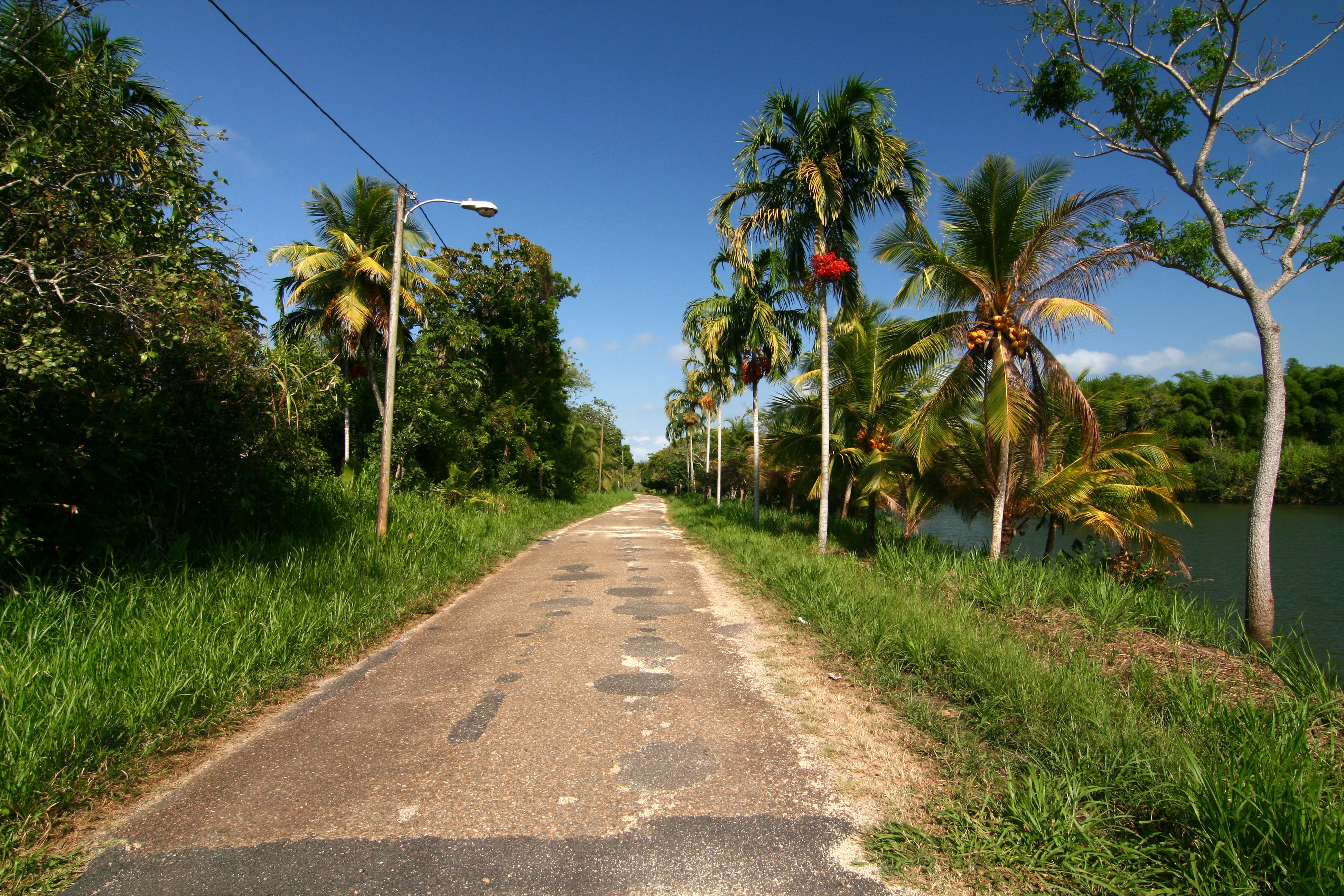 10 Reasons To Live, Retire, And Invest In English-Speaking Belize ...