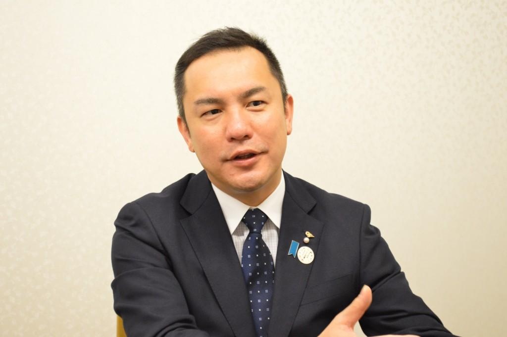 「政治は多様であるべき」 最年少現職知事である鈴木英敬氏の政治に対する想い