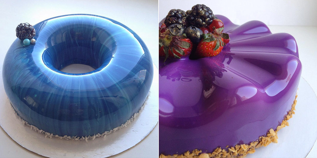 We Re Losing Our Marbles Over These Amazing Cakes Huffpost