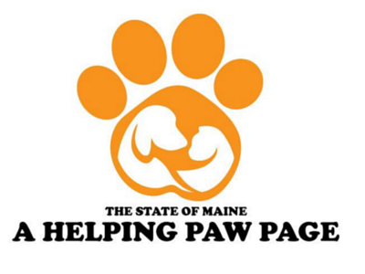 Images Shadow: The Dog that United a Western Maine Community | HuffPost 4 the state of maine helping paws