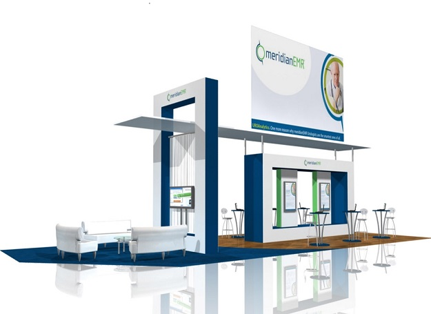 Trade Show Booth Layout : Trade show booth success tips huffpost