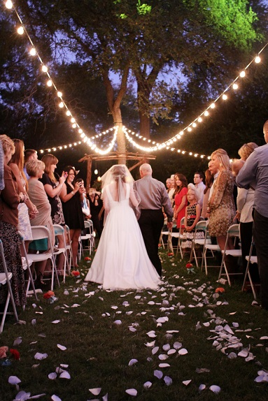 Simple But Great Summer Wedding Ideas for 2016 | HuffPost Life