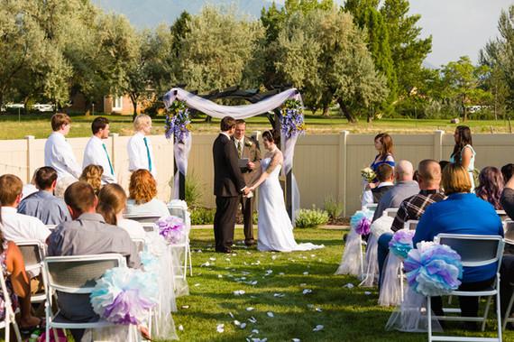 Simple Backyard Wedding Ideas For Summer : Simple But Great Summer Wedding Ideas for 2016  The Huffington Post