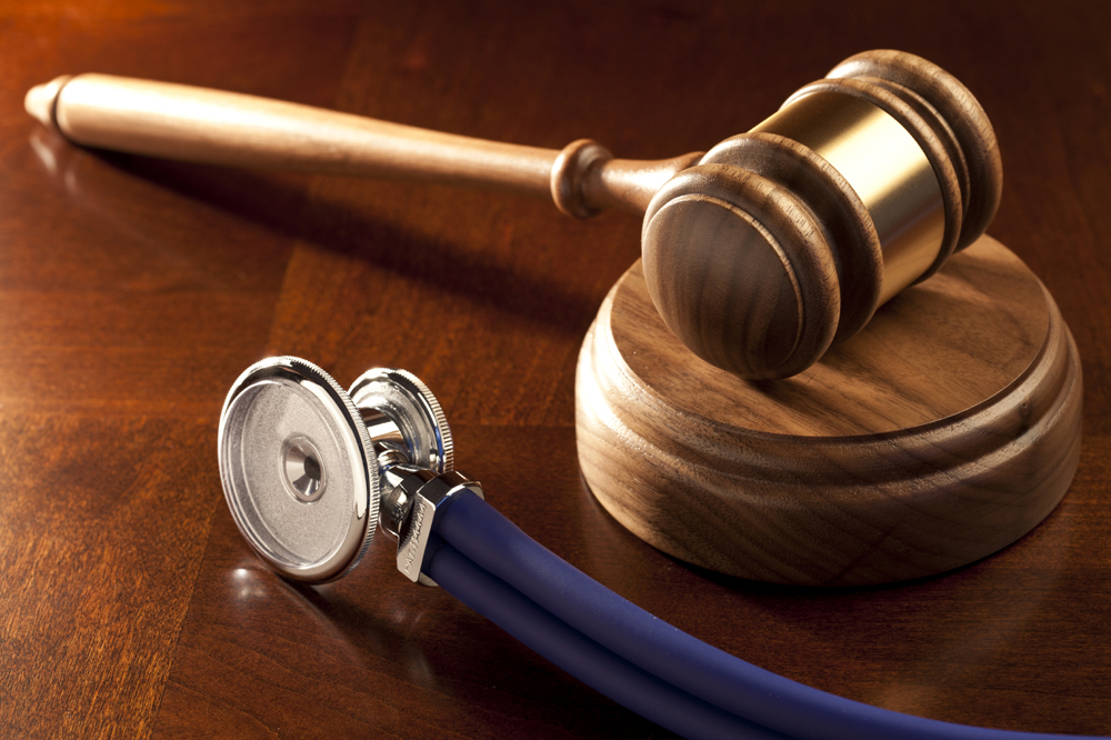 Health Care Lawyer Canada