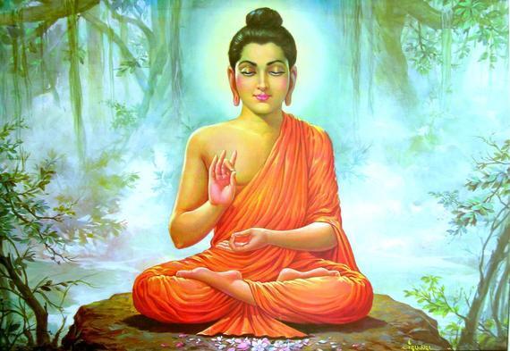 Buddha Was Born In Nepal | HuffPost