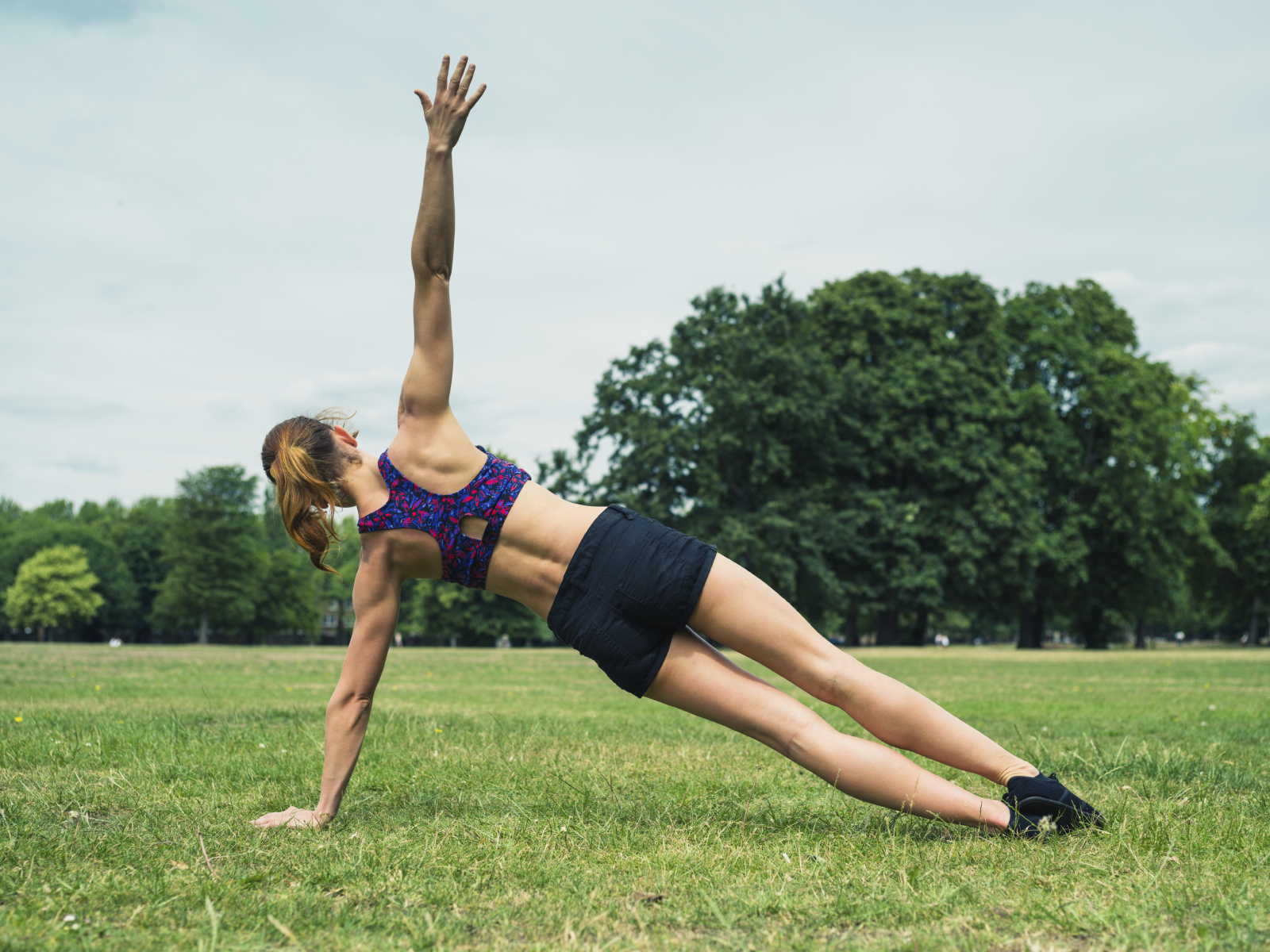 how to break muscle building plateau
