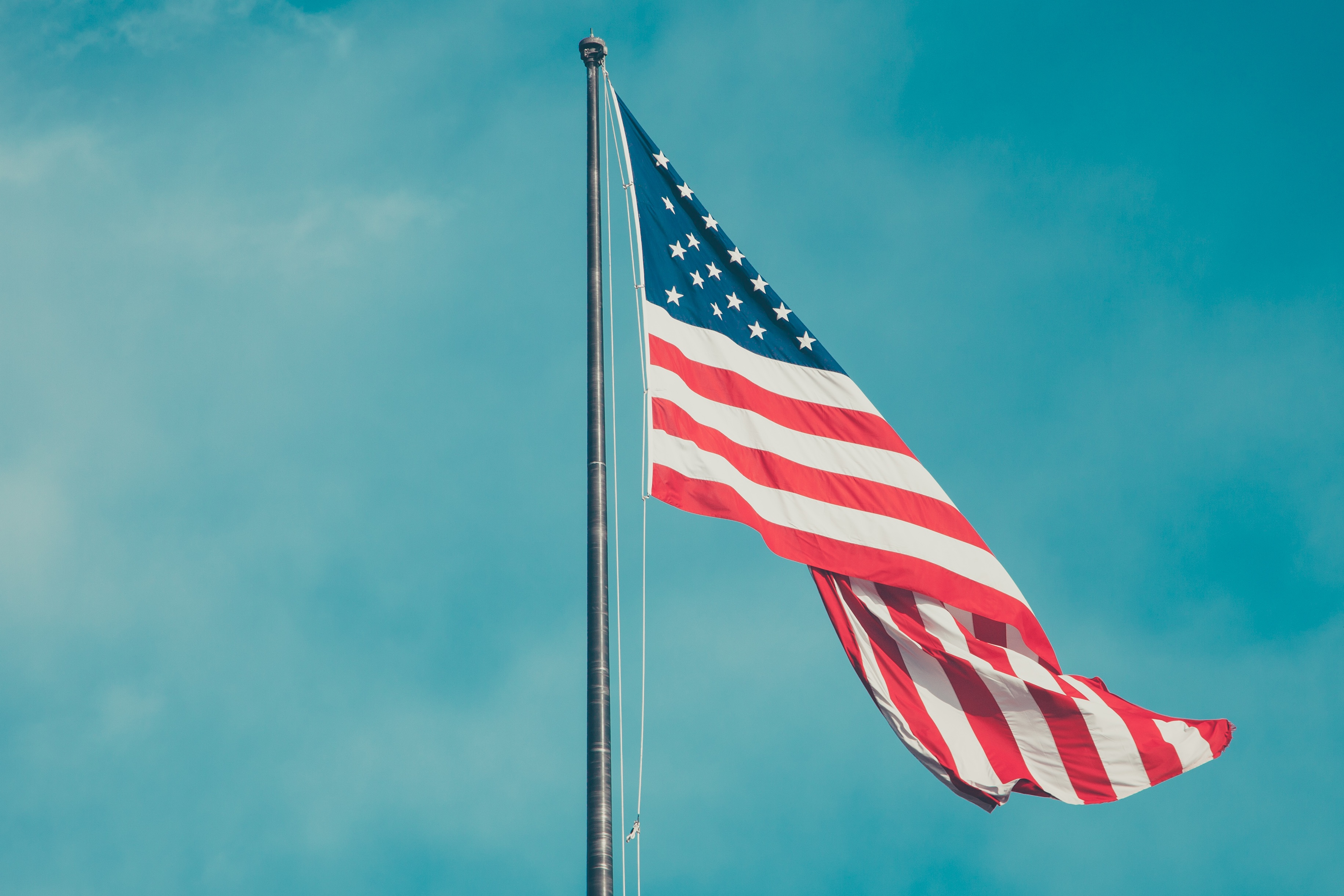 13 versions of the US flag you've probably never seen ...