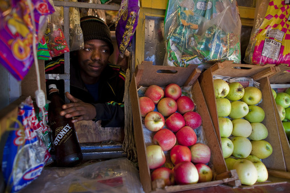 Africa's rising middle class: time to sort out fact from fiction