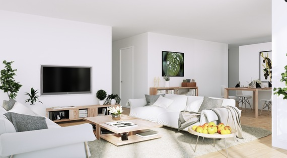 less is more how to create the perfect scandinavian design for your new home - Design New Home
