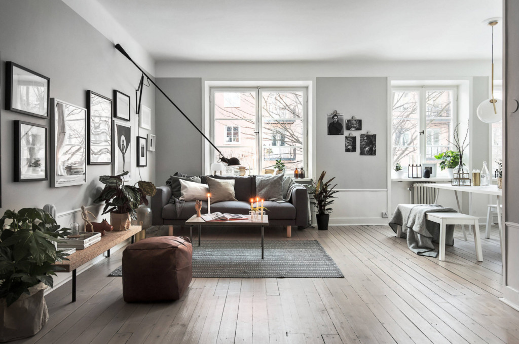 less is more: how to create the perfect scandinavian design for