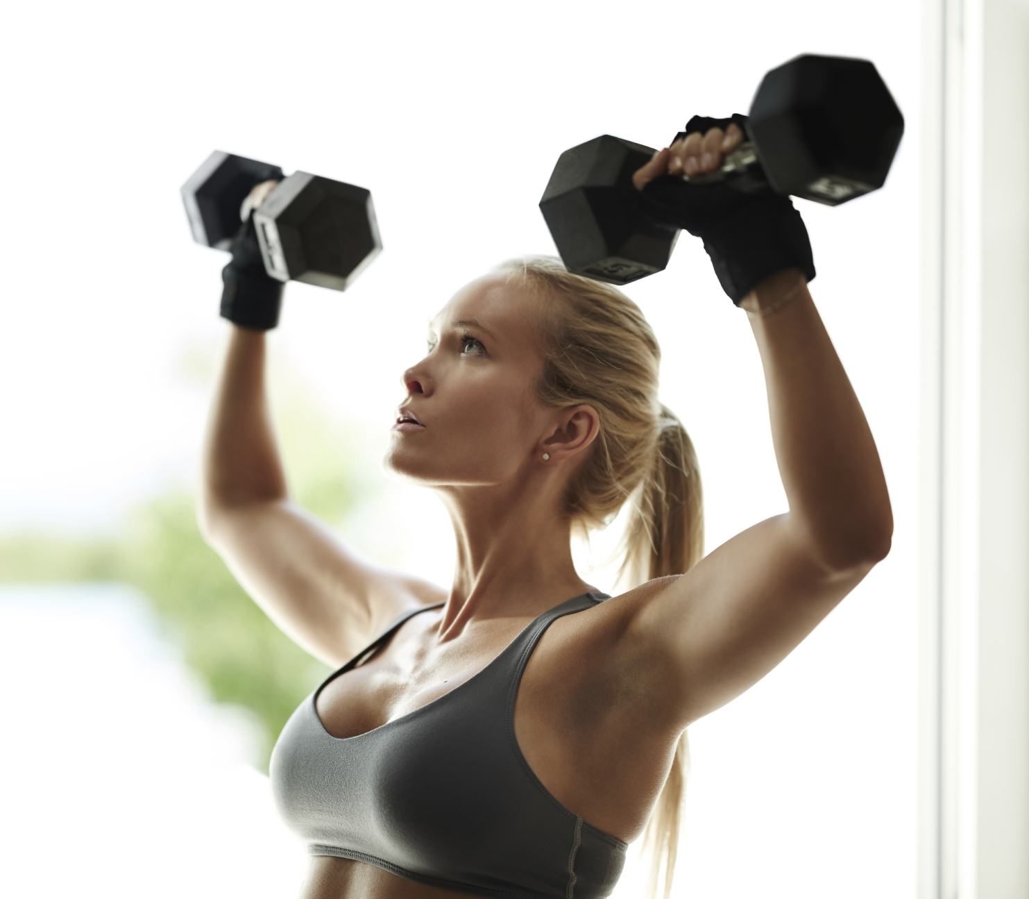 The Golden Rule for Bigger Arms